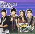CD - Disney Karaoke Series/Camp Rock 2 von Disney Karaoke Series (2010)