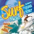 Surf-Music von Various Artists (2010)