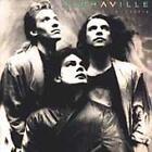Alphaville Music Cassettes