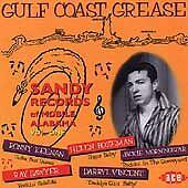 Gulf Coast Grease: The Sandy Story Vol 1 (CDCHD 595)