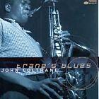 John Coltrane - Trane's Blues [Blue Note] (1999)