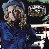 MADONNA-Music-2000-CD-10-Cool-Songs-Amazing-Paradise