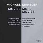 Movies/More Movies by Michael Mantler (CD, Jan-1978, ECM)