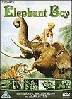 Elephant Boy (DVD, 2006)