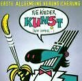 Nie Wieder Kunst von EAV (1994)