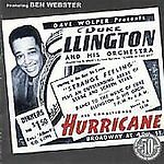 At The Hurricane '43 Feat. b.webster