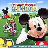 Disney Junior: Mickey Mouse Clubhouse by...