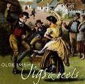 Olde Irish Jigs And Reels von Boden,Giles,Spiers,Oliver (2008)