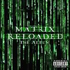 Matrix Reloaded, The [PA, ECD] (CD 2003)
