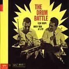 Buddy Rich - Drum Battle (Gene Krupa and at JATP/Live Recording, 1999)
