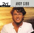 Polydor Music CDs Andy Gibb