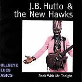 Rock Blues Music CDs