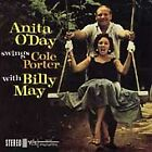 Anita O'Day - Swings Cole Porter with Billy May (1991)