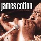 James Cotton - Best Of The Vanguard Years The (1999)