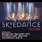 Skyedance - Live in Spain (Live Recording, 2002)