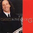 Kenny G - Classics in the Key of G (2000)