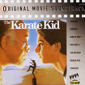 Karate Kid (CD, May-1999, Universal/Polygram)