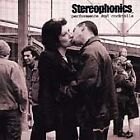 Performance and Cocktails by Stereophonics (CD, Feb-2006, V2 (USA))