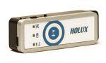 Holux M-1200E GPS Receiver