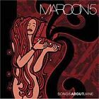 Songs About Jane by Maroon 5 (CD, Jun-2002, Octone Records) : Maroon 5 (CD, 2002)