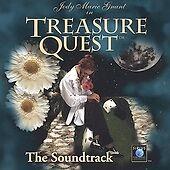 Treasure-Quest-Jody-Gnant-CD-2002