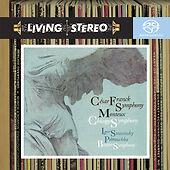 Cesar-Franck-Symphony-in-D-Minor-Igor-Stravinsky-Petrouchka-Hybrid-SACD-Ne
