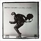 Cuts Like A Knife (12 X 12 Jpn LP Sleeve) by Bryan Adams (CD, Jul-2005, Universal/A&M)
