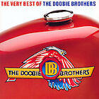 The Very Best of the Doobie Brothers by Doobie Brothers (The) (CD, Feb-2007, 2 Discs, Rhino/Warner Bros. (Label)) : Doobie Brothers (...