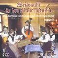 Weihnacht in der Bauernstub'n 2 von Various Artists (1999)