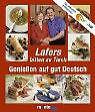 Genießen auf gut Deutsch von Johann Lafer (2001, Gebunden)