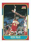 Rookie Beckett (BGS) Atlanta Hawks Single Basketball Cards