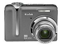 Kodak Compact Digital Cameras with Image Stabilisation