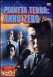 Pianeta terra: anno zero (1973) DVD