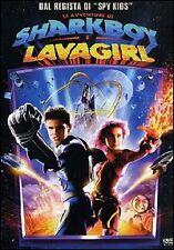 Film in DVD e Blu-ray 3D avventura
