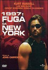 Film in DVD e Blu-ray dal DVD 2 (EUR, JPN, m EAST) di fuga per l'azione e avventura
