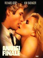 Film in DVD e Blu-ray sentimentali da collezione , Tipo DVD
