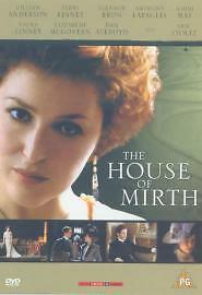 The-House-Of-Mirth-Dvd-Gillian-Anderson-Brand-New-Factory-Sealed