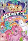 My Little Pony - The Movie (DVD, 2003)