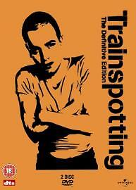 Trainspotting-The-Definitive-Edition-DVD-2003-2-Disc-Set