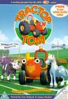 Tractor Tom - Sports Day And Other Stories (DVD, 2008)