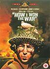 HOW I WON THE WAR (DVD, 2008)