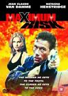 Maximum Risk (DVD, 2004)