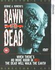 Dawn Of The Dead (DVD, 1999, Director's Cut)