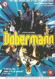 Dobermann (DVD, 2000)