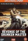 Revenge Of The Drunken Master (DVD, 2001)
