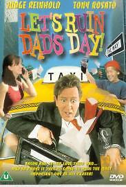 Let's Ruin Dad's Day! (DVD 2002) FREE POSTAGE!!!