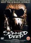 Skinned Deep (DVD, 2005)
