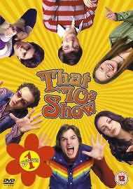 That-70s-Show-Series-1-Complete-DVD-2005-4-Disc-Set