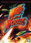 War Of The Worlds (DVD, 2005)