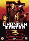 Drunken Master 3 (DVD, 2005)